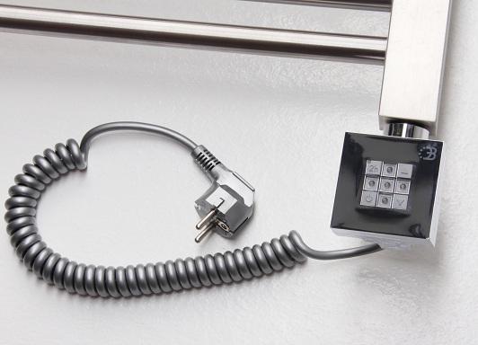 elektro badheizk rper elektrisch heizpatrone. Black Bedroom Furniture Sets. Home Design Ideas